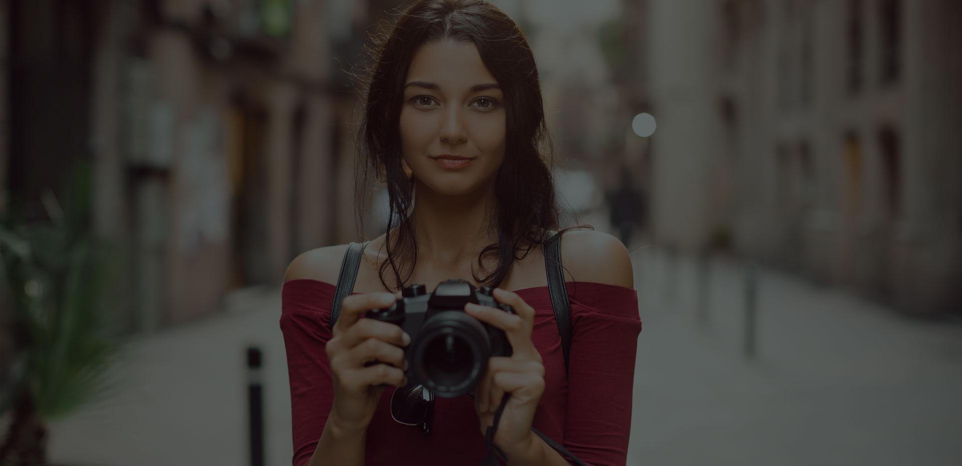 Quand la photo devient passion